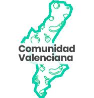 Comunidad Valenciana :