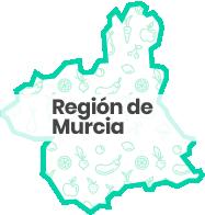 Región de Murcia :
